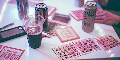 Substrate Bingo tickets