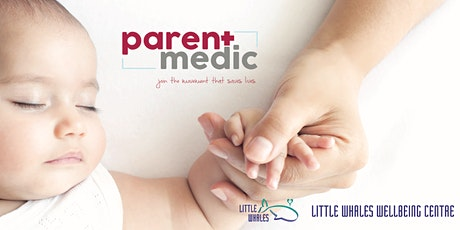 Parentmedic Baby & Child First Aid Session tickets