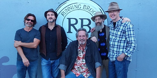The Jethros at Open Road Coffeehouse