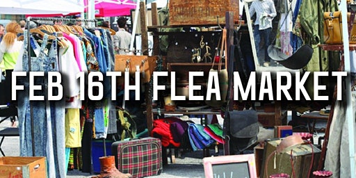 Land & Sea Flea Market - Stall Holder booking