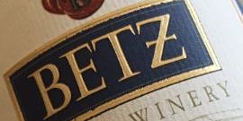 Betz Family Winemaker Dinner