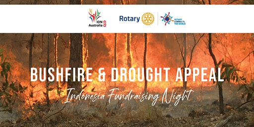 Bushfire & Drought Appeal Fundraising Night