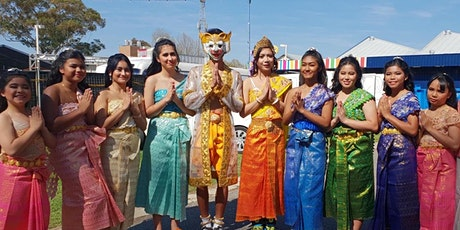 Cultural Explorations Series: Cambodian Culture @ Wanneroo Library tickets