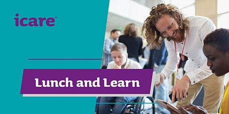 Lunch & Learn Wagga Wagga - Effective Claims & Premium Management tickets