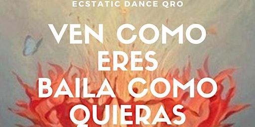 Ecstatic Dance 11 Edición