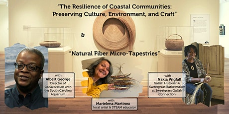 Resilience of Coastal Communities: Preserving Culture, Environment & Craft tickets