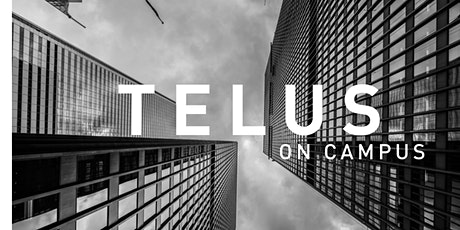 SFU Beedie Telus Info Session tickets