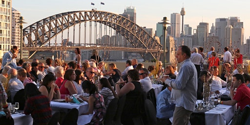 New Years Eve 2020 @ View Sydney