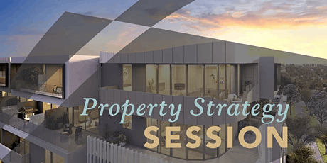 Sunshine - Property Strategy Session tickets