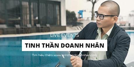 TINH THẦN DOANH NHÂN 21 - Tp. Hồ Chí Minh tickets