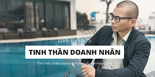 TINH THẦN DOANH NHÂN 21 - Tp. Hồ Chí Minh