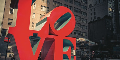 Creating loveable (not just liveable) cities tickets