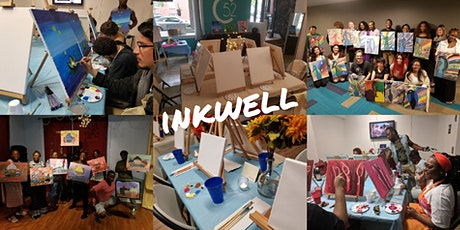 Inkwell: Paint Series tickets
