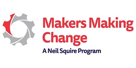 Makers Making Change Build tickets