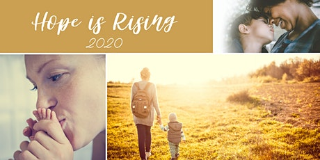 Hope is Rising 2020 tickets