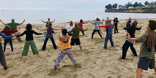 Qi Gong for Chinese New Year