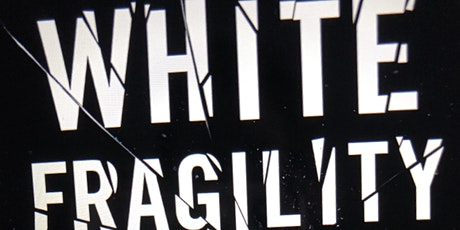 SEEING THE RACIAL WATER with Dr. Robin DiAngelo, author of White Fragility tickets