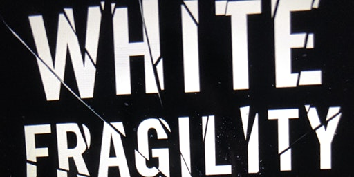SEEING THE RACIAL WATER with Dr. Robin DiAngelo, author of White Fragility