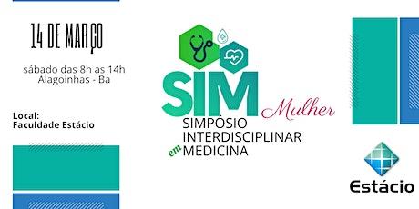 Simposio Interdisciplinar em Medicina ingressos