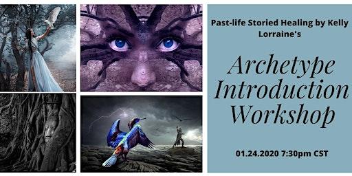 Archetype Introduction Workshop