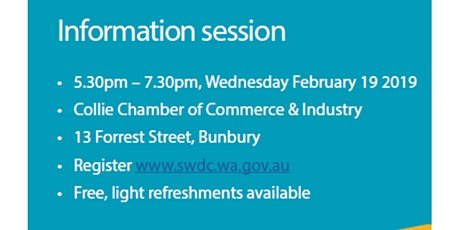 Local Content Basics Information Session tickets