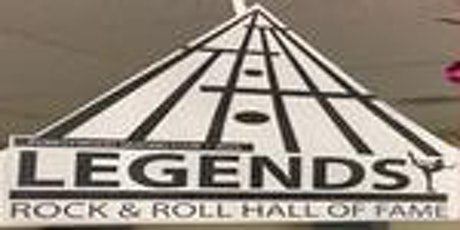 Forestwood Skating Club of Parma...2020 Legends  Rock & Roll Hall of Fame tickets