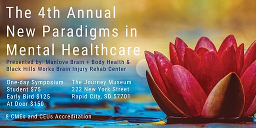 4th Annual New Paradigms in Mental Healthcare