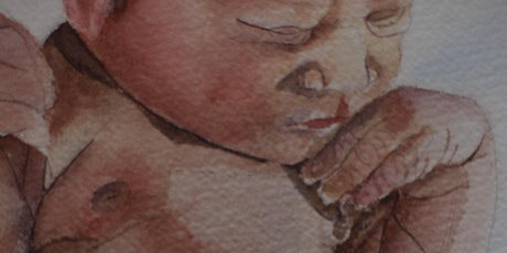 Mothers Paint Your Baby In Watercolour tickets