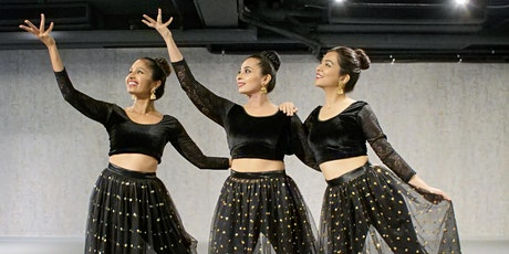 Semi Classical Bollywood Workshop | Doonya HK & Ek 2 Three tickets