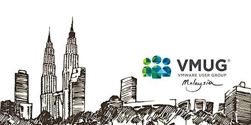Kubernetes + vSphere = ❤ | VMUG Malaysia