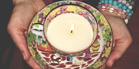 Candle Making with Essential Oils tickets