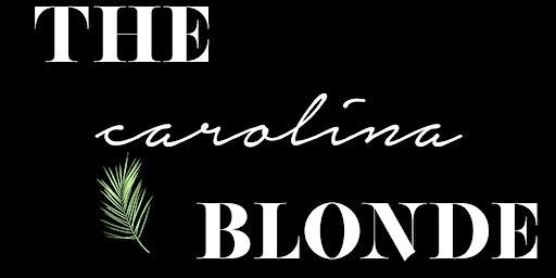 CAROLINA BLONDE