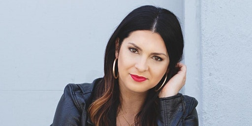 KCAHT Welcomes Rebecca Bender to Downtown Bakersfield