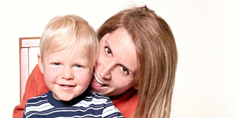Building speech and language skills at home