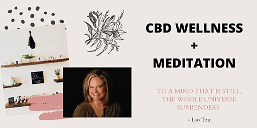 CBD Wellness and How to Meditate