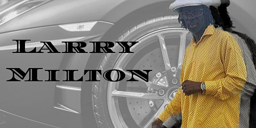 Larry Milton