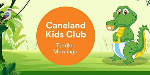 Toddler Mornings - Maggie Moo Music