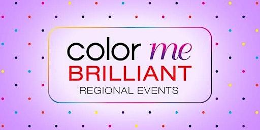 Color Me Brilliant Regional Event