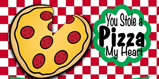 Lakeshore Mall Kidz Club - You Stole a Pizza My Heart