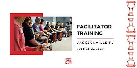 POSTPONED|DRUMBEAT 2 Day Facilitator Training | Jacksonville FL tickets