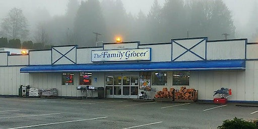 Toiletries Drive- Family Grocer