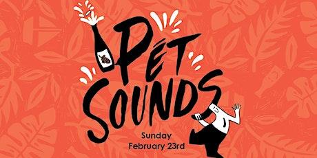 Pét Sounds 2020 tickets