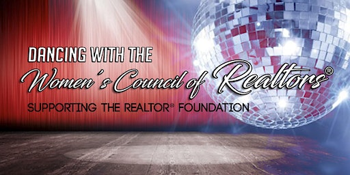 Dancing With The Women's Council of Realtors®-Indianapolis