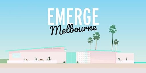EMERGE MELBOURNE 2020