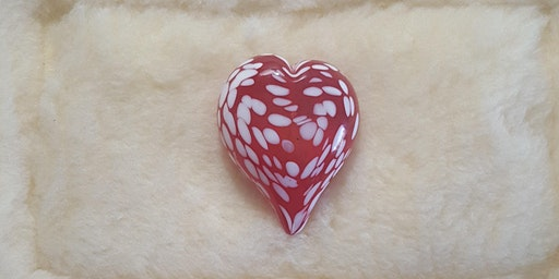 Belated Valentine's Day Heart Class $50.  Elwood, IN
