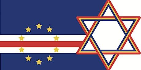 Cape Verdean Jewish Passover Seder - 2020 tickets