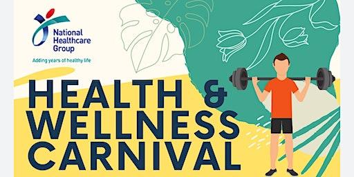 NHG Health & Wellness Carnival