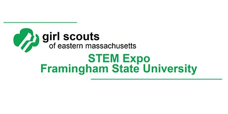 Girl Scouts STEM Conference Workshop tickets