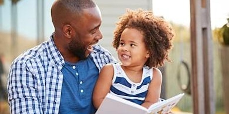 Parents as Reading Partners, Ages 18+, FREE tickets