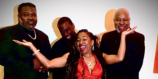 """WUAA Fundraiser - """"An Evening of Soulful Melodies"""" featuring Simply Soulful"""